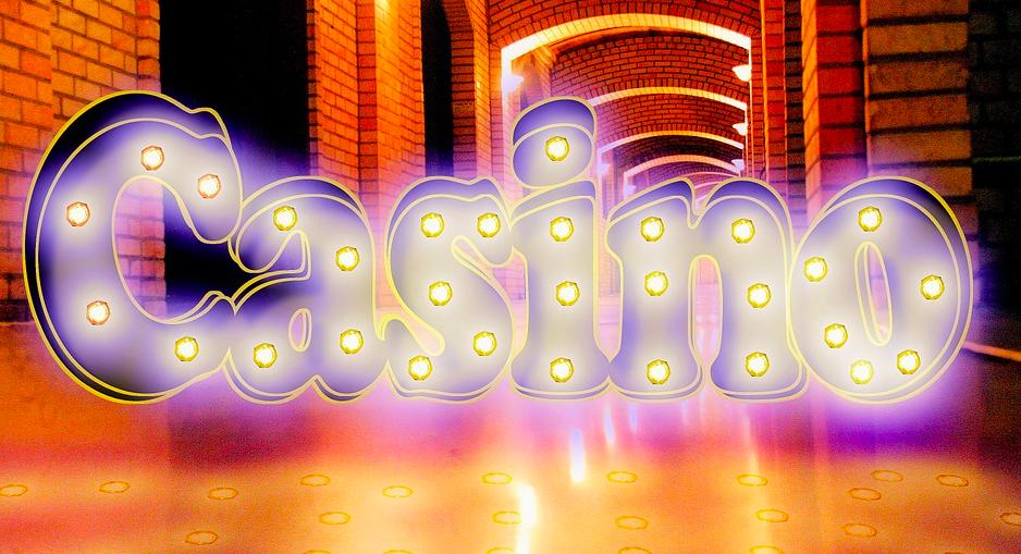 Hos Casino Online Bit lär du dig att spela casino på nätet!